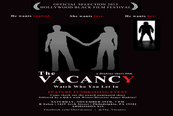The Vacancy (Tick Tock Escape) Escape Room