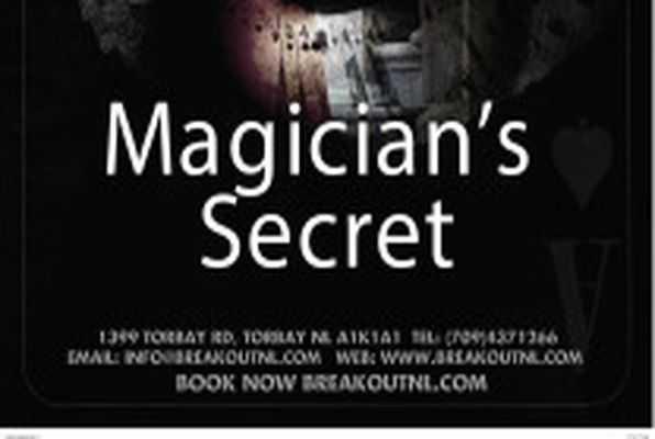 Magician's Secret
