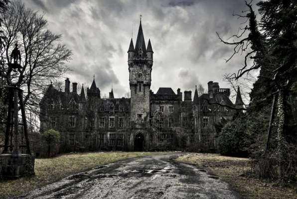 Dracula's Den