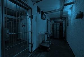 Квест Secret Prison