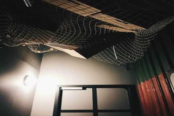 Dreadnought (Breakout) Escape Room