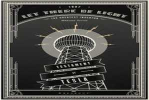 Квест The Testament of Tesla
