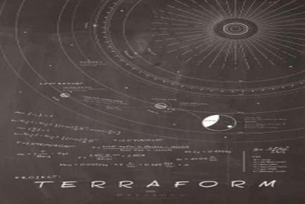 Terraform (Breakout) Escape Room