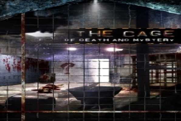 The Cage (Escape Room Malaysia) Escape Room