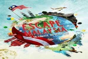 Квест Escape Malaysia