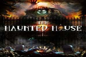 Квест The Haunted House