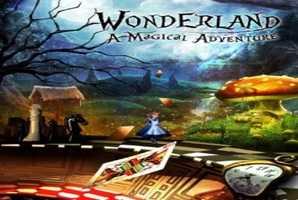 Квест Wonderland