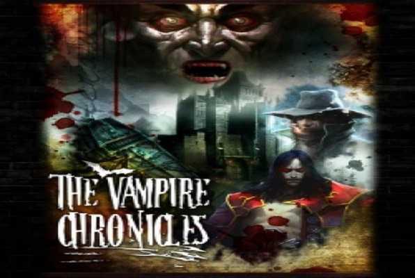 The Vampire Chronicles (Escape Room Malaysia) Escape Room