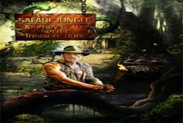 Safari Jungle