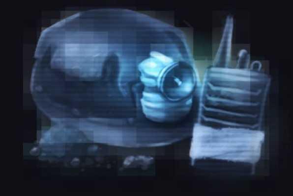 Into the Depths (G.U.E.S.S. HQ) Escape Room