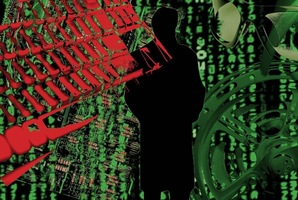 Квест The Matrix