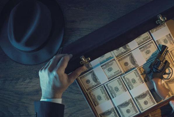 Mafia: Salón de Juego