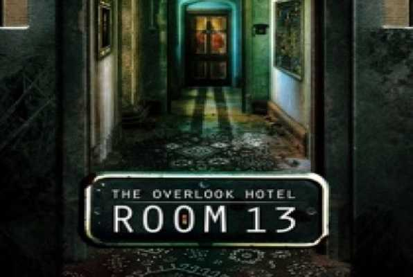 The Overlook Hotel: Room 13 (Escape Room Malaysia) Escape Room