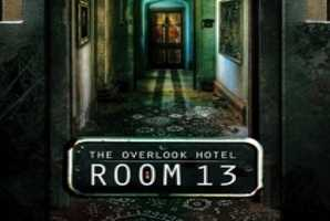 Квест The Overlook Hotel: Room 13