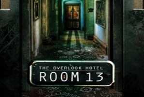 Квест The Overlook Hotel: Room 13