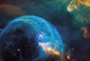 Квест NASA: MISIÓN OMEGA