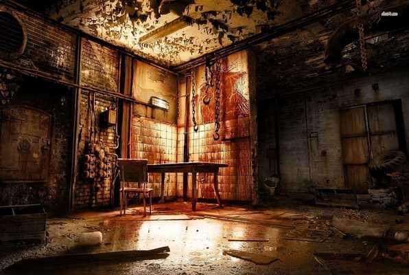 The Slaughter House (Escape Room Malaysia) Escape Room