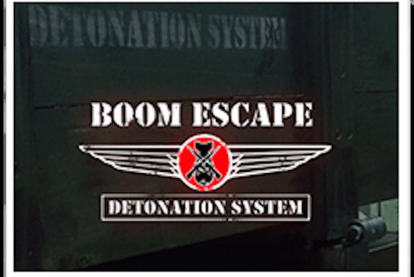 La Bomba (Skp Room) Escape Room