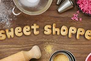 Квест Sweet Shoppe