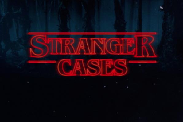 Stranger Cases (Escape Conundrum) Escape Room