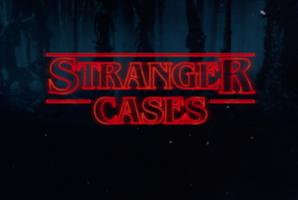 Квест Stranger Cases