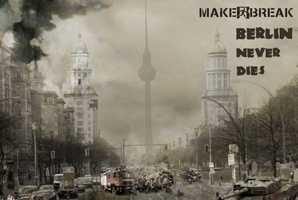 Квест Berlin Never Dies