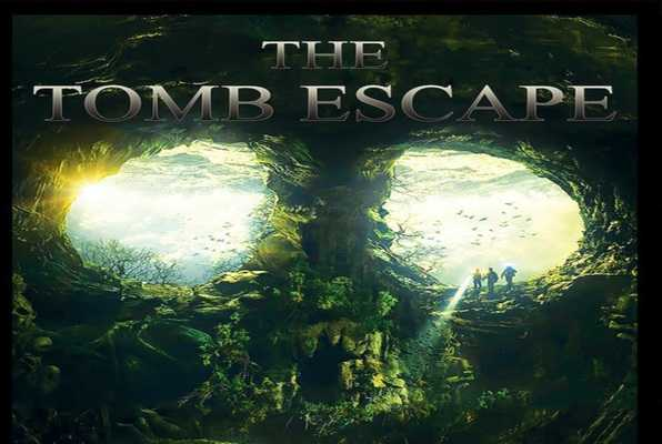 The Tomb Escape  (XSpace) Escape Room
