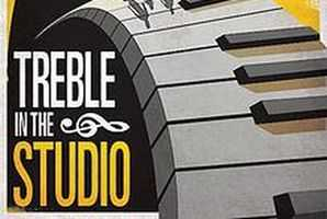 Квест Treble in the studio