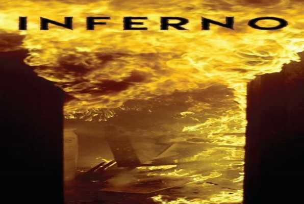 Inferno (Countdown Escape Rooms) Escape Room