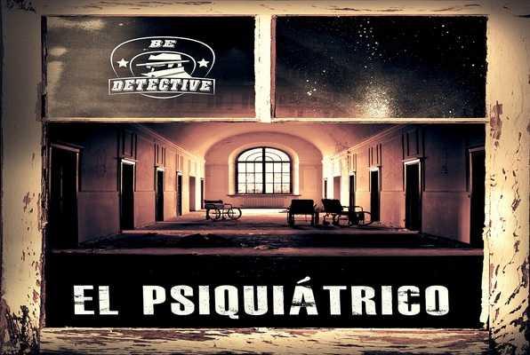 EL PSIQUIÁTRICO