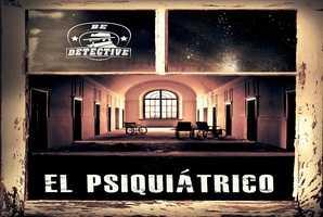 Квест EL PSIQUIÁTRICO