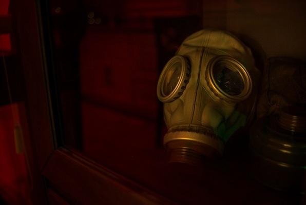 Psycho (PanIQ Room) Escape Room