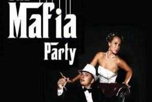 Квест Maffia Party