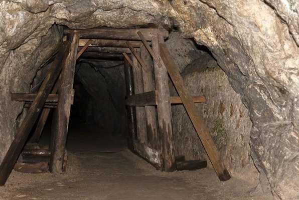 Citadel Hill (Captured Escape Rooms) Escape Room