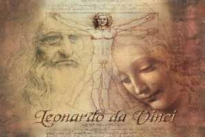 Квест Secrets de Léonard