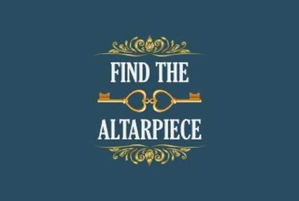 FIND THE ALTARPIECE (CUBE ZERO-GENT) Escape Room