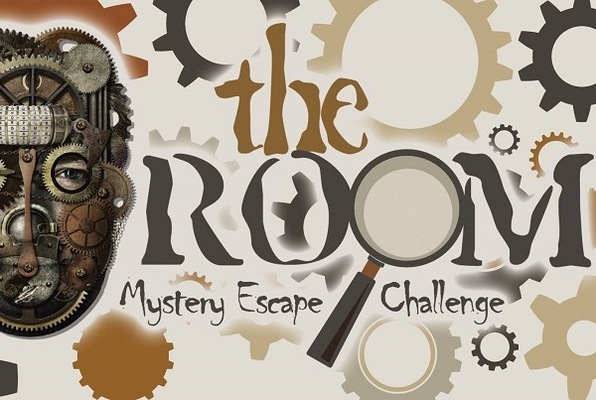 The Gallery (The Room Lisle) Escape Room