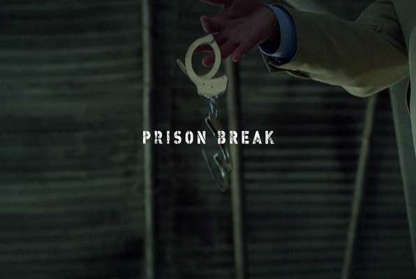 Prison Break (Escape Room Malaysia) Escape Room