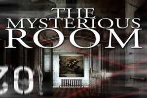 Квест The Mysterious Room