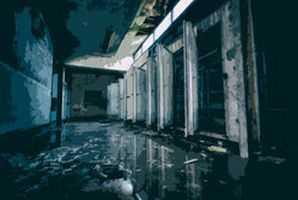 Квест Abandoned