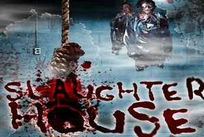 Квест The Slaughter House