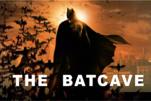 Квест Batman the Batcave