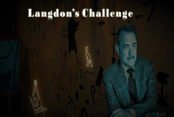 Langdon's Challenge (Captive-Langdons-Challenge) Escape Room