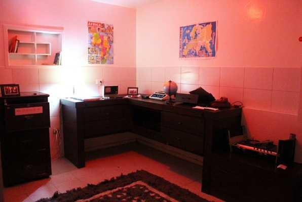 Agente KGB (TRAP Bogota) Escape Room