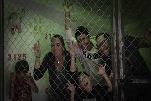 El Joker (Cripta) (TRAP Bogota) Escape Room