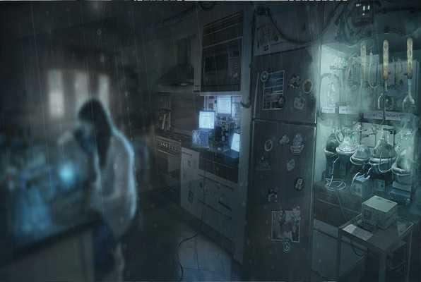 CSI Athens (Athens Clue) Escape Room