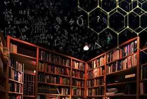Квест Galileo Escape Room