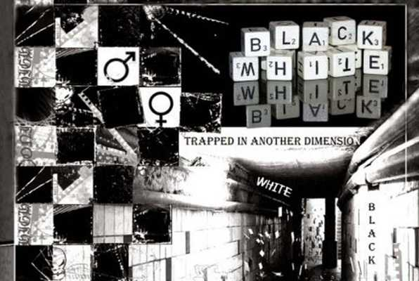 Black & White: The Experiment Escape Room