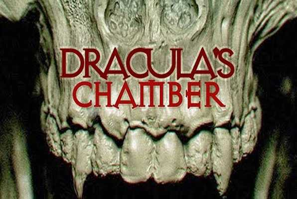 Dracula's Chamber (Exit Now) Escape Room