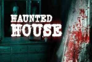 Квест Haunted House
